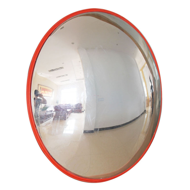 Indoor Outdoor Convex Mirror 45cm to 80cm