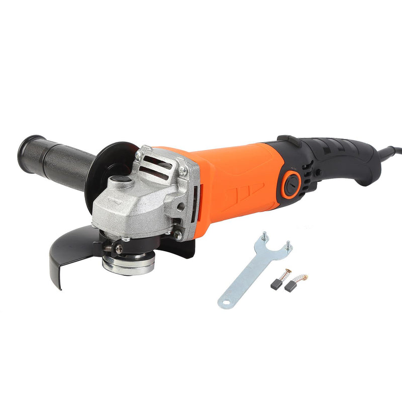 Angle Grinder 115mm Long Handle 710Watt