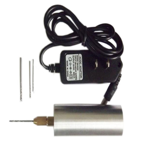 100087 DC Mini Electric Drill Jewellery Making