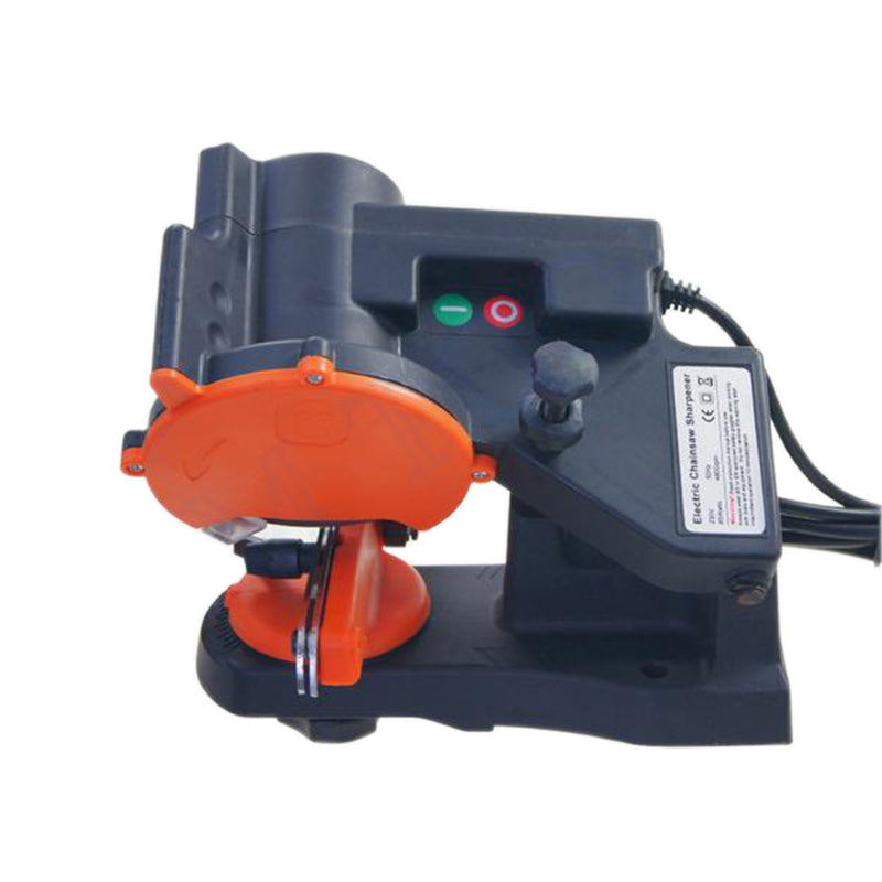 100095 Mini Electric Chainsaw Blade Grinder Sharpener