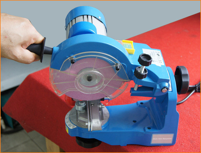 Chainsaw Sharpener 240v 230w 145mm