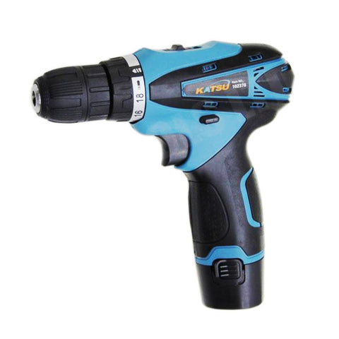 102378 12V Lithium-ion Cordless Drill Driver