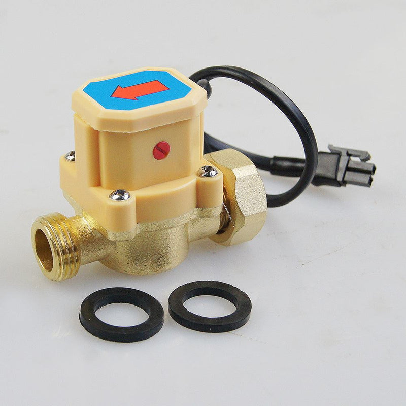 Water Pump Automatic Electronic Switch Pressure Control