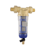 150202 Water Filter Stainless Steel 60Micron