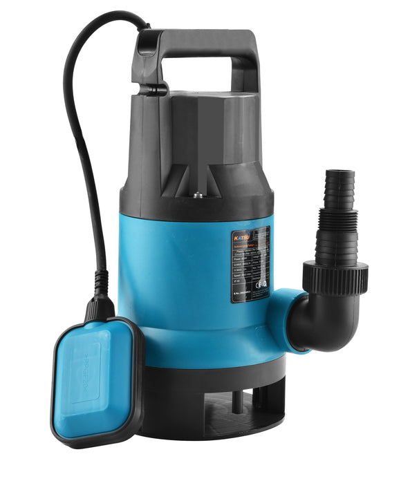 151652 Garden Pond Submersible Clean & Dirty Water Pump 400W
