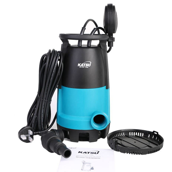 151666 Submersible water pump 400w