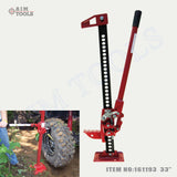 161195 Off-Road Tractor Farm Jack 48""