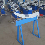 165164 Metal Sheet Hand Guillotine Shear Cutter 800mm