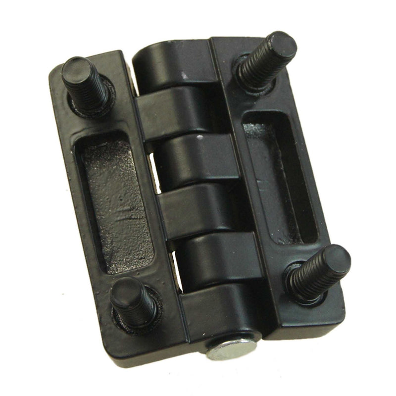 Industrial Hinges with Zinc Alloy 54x40mm 1 Pair