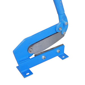 325361 180 mm Manual Sheet Metal Cutting Shear