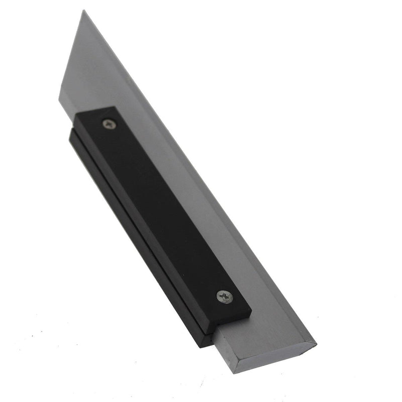 High Precision Bevel Straight Edge Ruler Tool 0-175MM