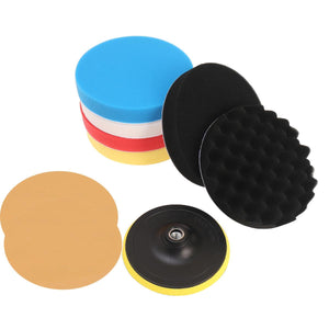 146151 Polishing pad sets for 100317