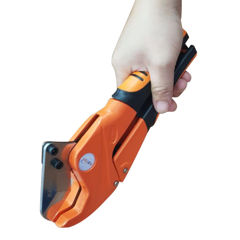 Professional Quality PVC Pipe Cutter 42mm SK5 Blade