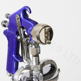221260A Automotive Siphon Feed Air Spray Gun 4001 Blue