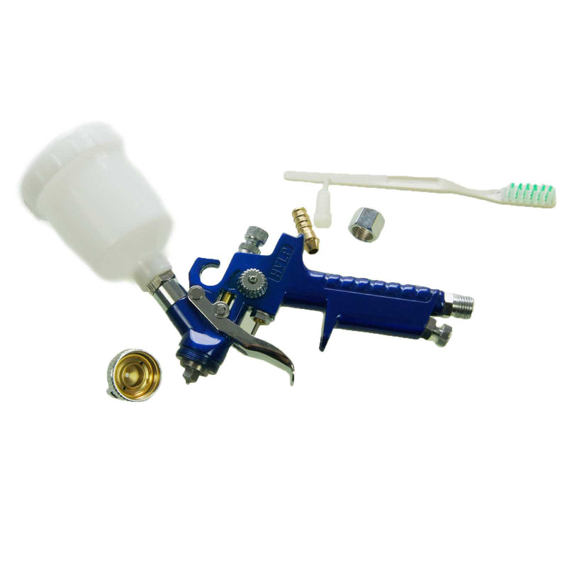 Gravity Feed Paint Spray Gun 125cc 0.5mm