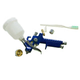 22145605 Gravity Feed Paint Spray Gun 125cc 0.5mm