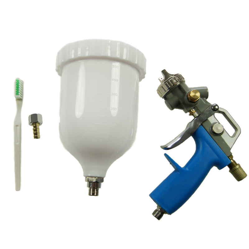 Paint Spray Gun H.V.L.P 600Cc