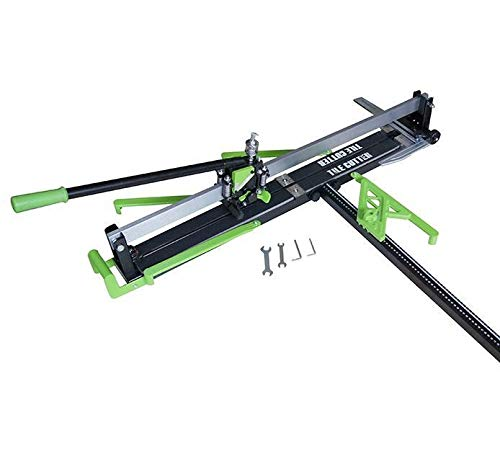347707 TopWay Manual Tile Cutter 800MM ~ 1000MM