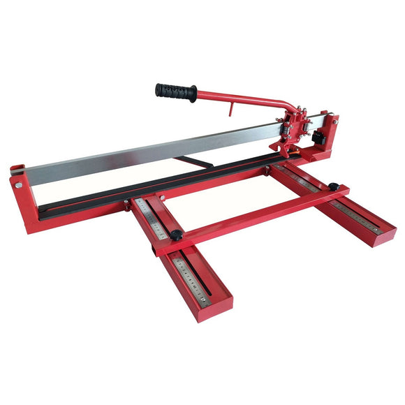 347733 Heavy Duty High Precision Manual Ceramic Porcelain Tile Cutter 800mm 1200mm