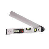 311501 Digital Spirit Level Angle Finder 400MM Foldable