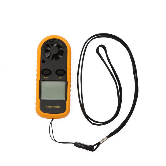 312751 Digital Wind Speed Anemometer
