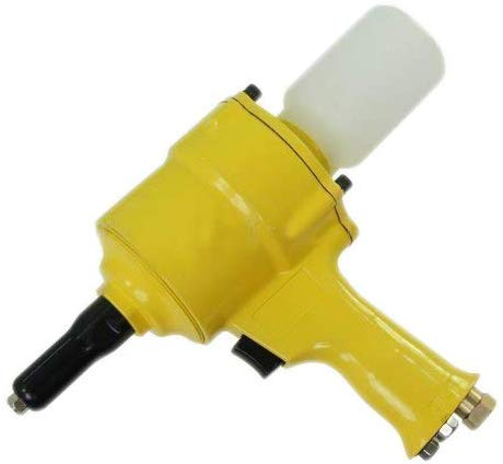 211392 Oil Free Air Riveter 2-4.8mm