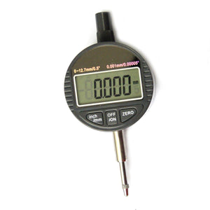 401033 Digital Dial Indicator DTI High Precision 0.001mm 0-12.7mm
