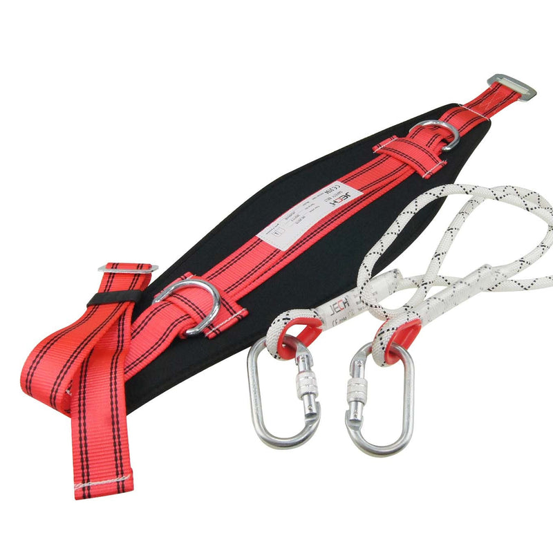 Climbing Safety Belt Fall Arrest Body Rescue