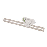 40121  Multifunction Angle Ruler
