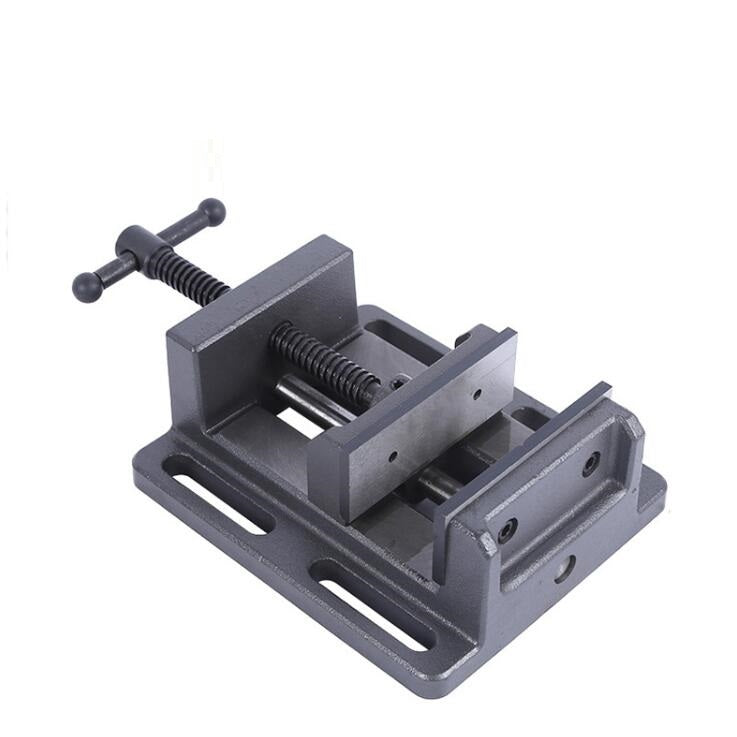Professional Press Drill Bench Vice with Guiding bar