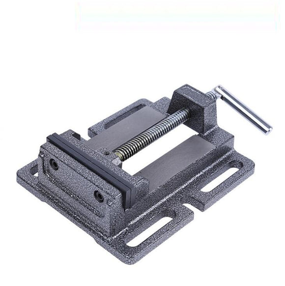 402273 Pilar Drill Bench Vice American Type 3