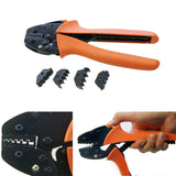 4164294 Wire Terminal Ratchet Crimping Tool FSA-2056GF 0.5-6mm