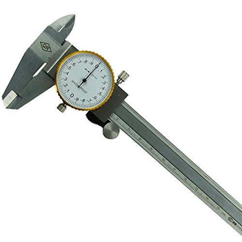 401230 Vernier Dial Caliper 4Way 150mm to 300mm