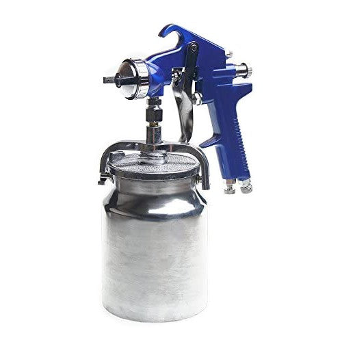 221265 Automotive Siphon Feed Air Spray Gun 4001C 1.8mm