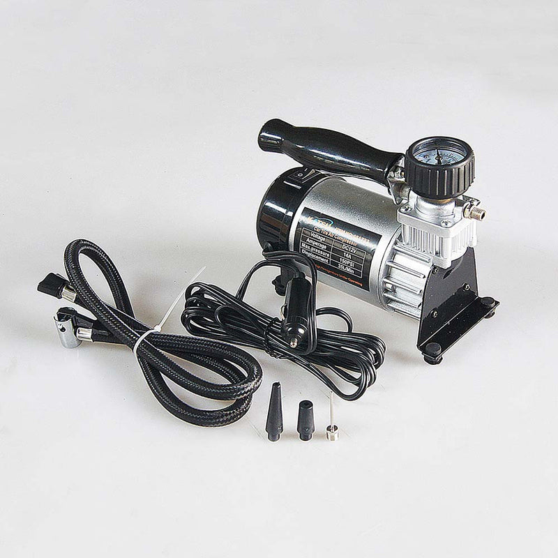 Car Tyre Inflator Air Pump 150PSI 14A