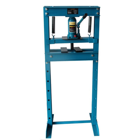 161309 12 Ton Hydraulic Shop Press