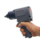 "215215 1/2"" Air Impact Wrench Twin Hammer 850N.m"