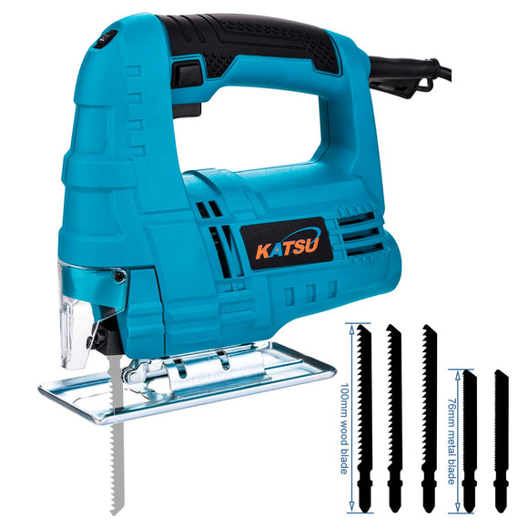 101624 KATSU Electric Jig saw 400W Variable Speed