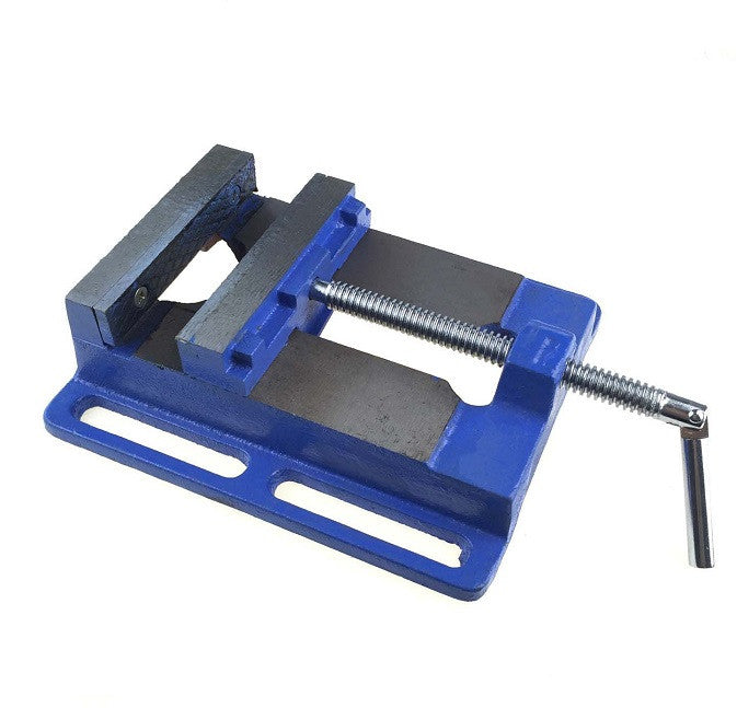 "402275 Pilar Drill Press Bench Vice Budget 2.5"" to 5"""