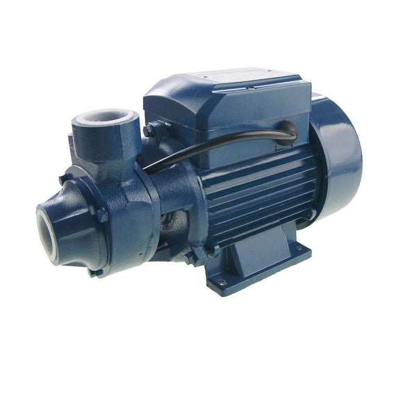151112 Centrifugal Peripheral 1/2 HP Water Transfer Pump
