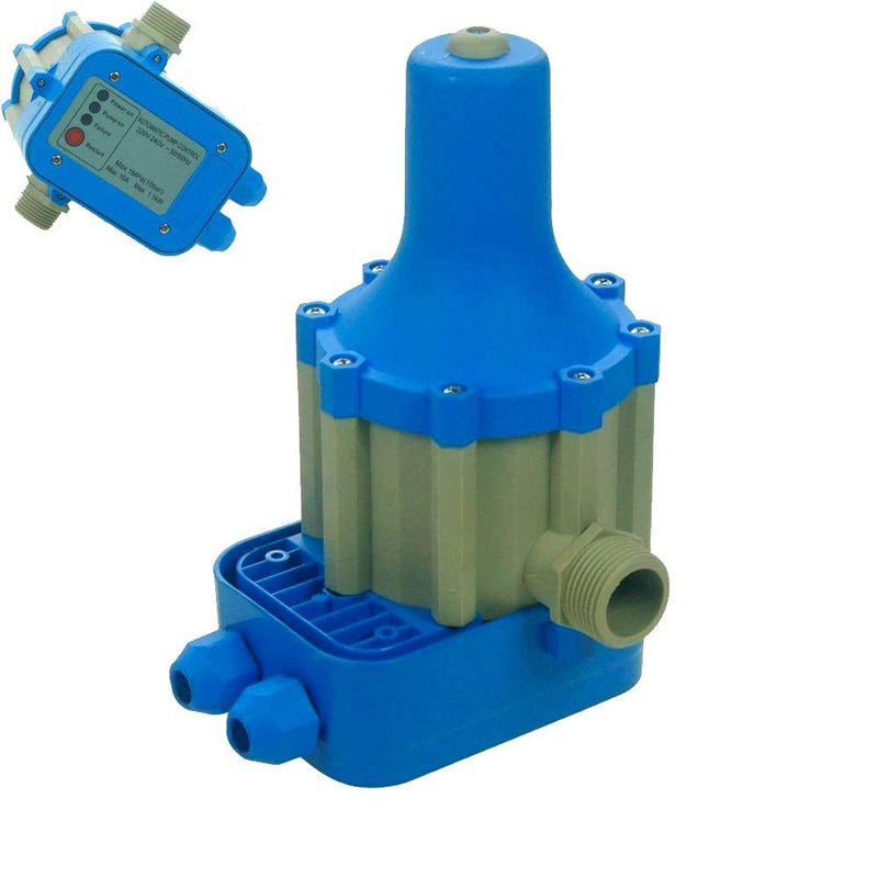 Water Pump Automatic Pressure Control Switch
