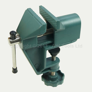 40232003 Art & Craft Mini Working Table Vice 60mm