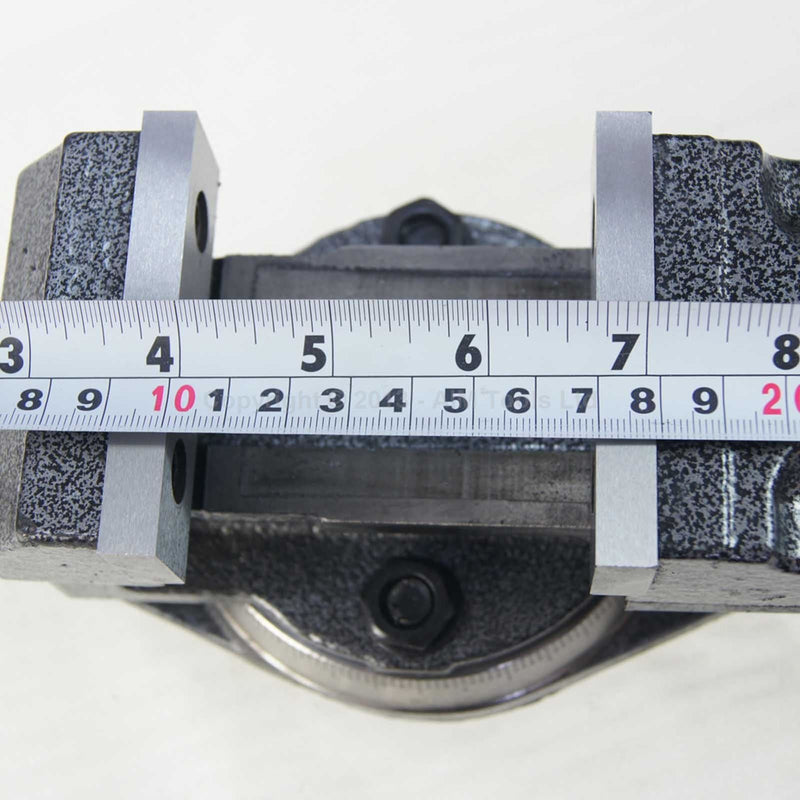 Swivel Base Milling Vice 80MM