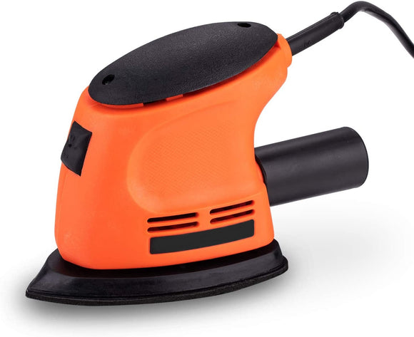 100179 Electric Palm Sander
