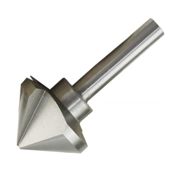 127406 Countersink HSS Drill Bits 90 Deg. 6.3 to 60MM