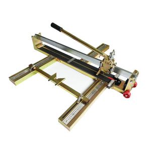 347740  Heavy Duty High Precision Manual Tile Cutter 1200MM…