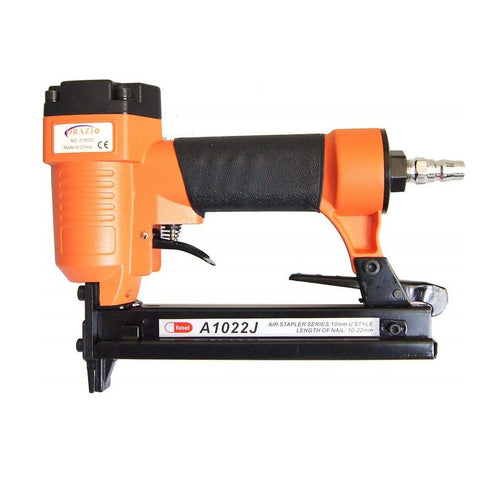 215022 ORAZIO Professional Air Staple gun