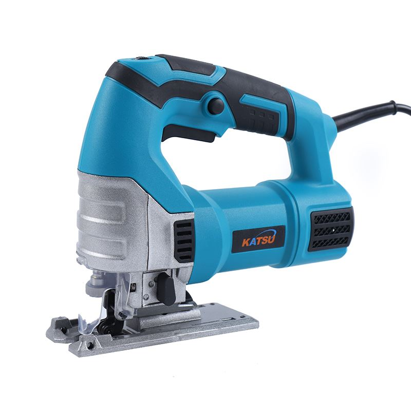 Electric Jig Saw 600W Easy Reach Carbon Brushes EU Plug