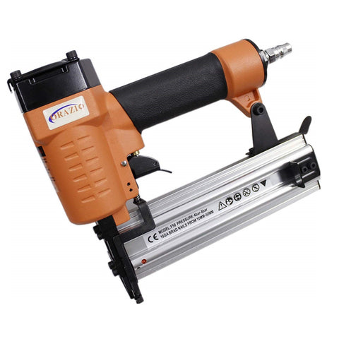 215045 ORAZIO Professional Air Brad Nailer F50