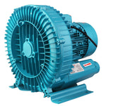173853 Induction Motor Aerator Oxygen Turbo Blower 1500W